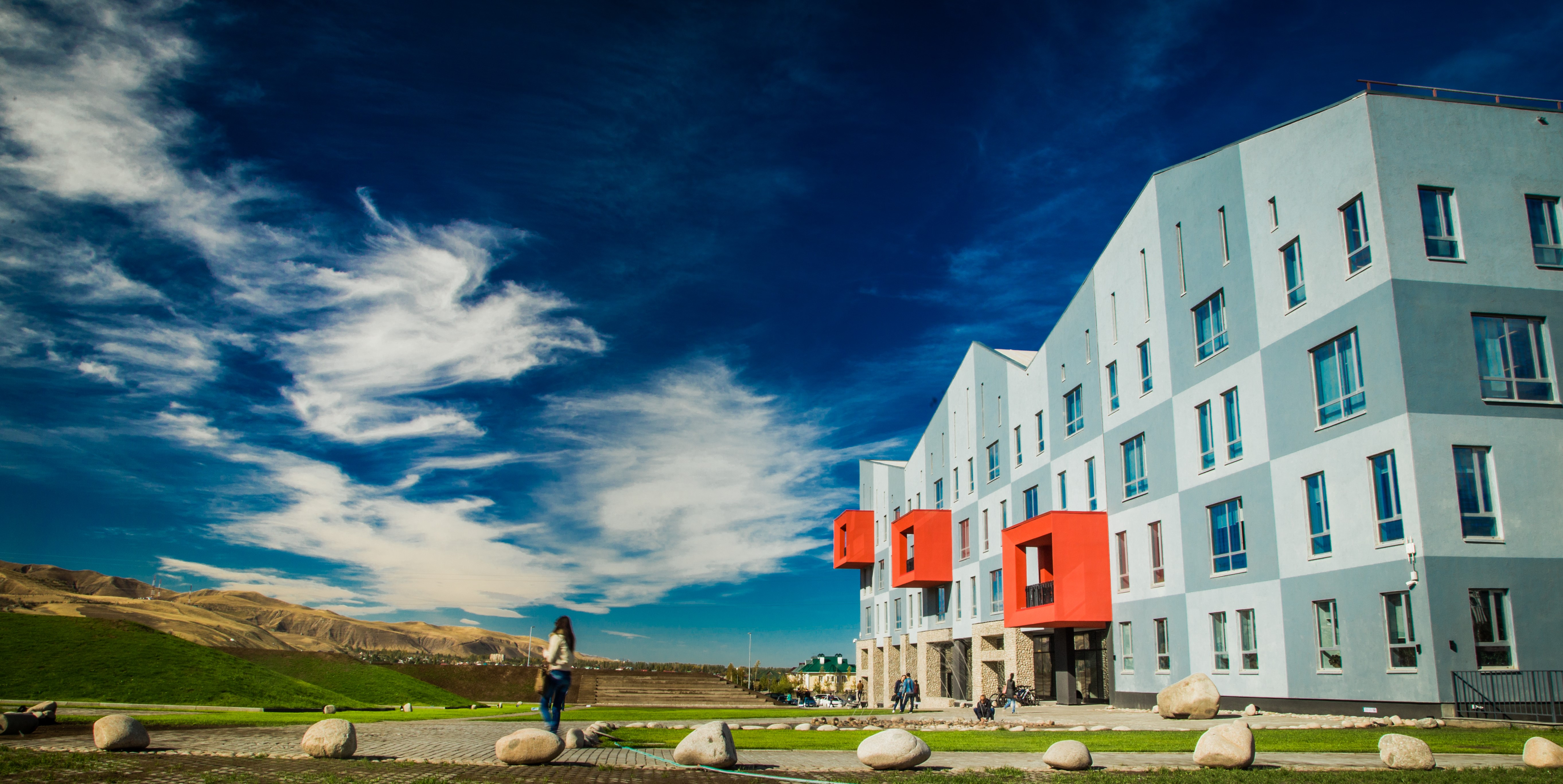 American University of Central Asia | FIND MBA