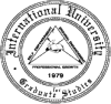 International University For Graduate Studies -  IUGS