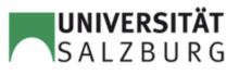 University of Salzburg Department of Chemistry and Physical Materials