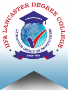 IIFA LANCASTER DEGREE COLLEGE