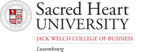 Sacred Heart University, Luxembourg, Jack Welch College of Business