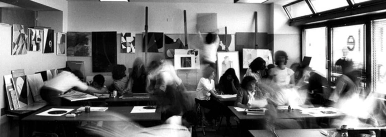 Naba nuova accademia di belle arti milano in italy for Accademia di milano