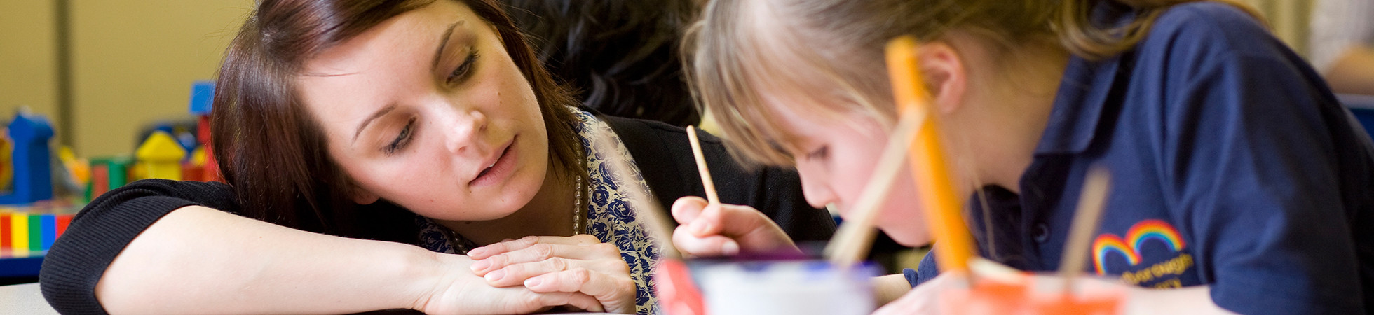 qcf diploma for childrens care learning Four mandatory units from the svq children's care learning and  level 3  diploma in children's care learning and development plus the sqa unit  dt4m04.