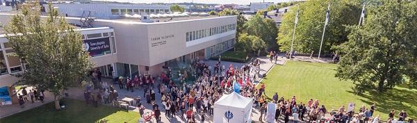 University Of Turku Ranking