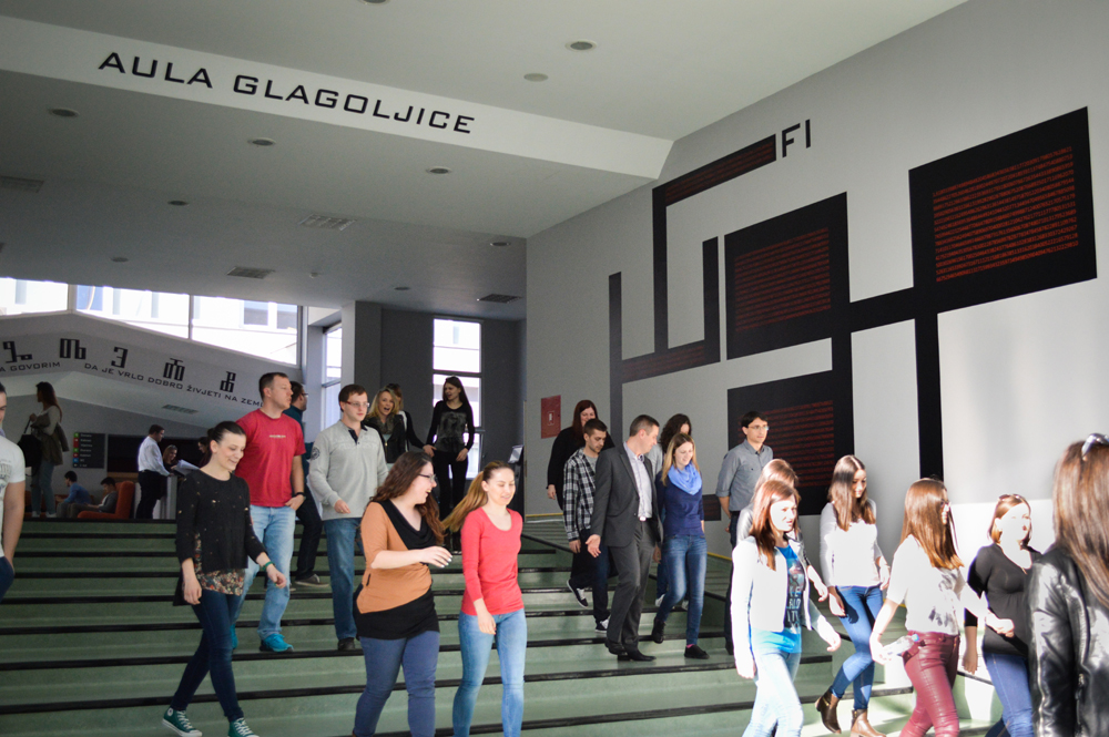 Universitatea din Osijek