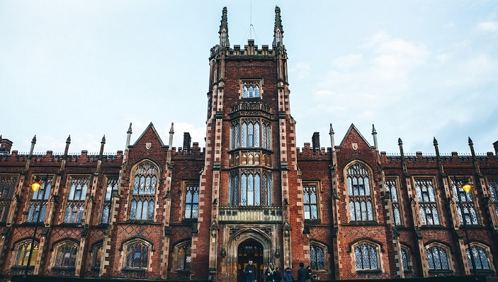 queens university belfast phd thesis Postgraduate research (phd) write a thesis and then be orally examined on this by a queen's university belfast is registered with the charity commission.