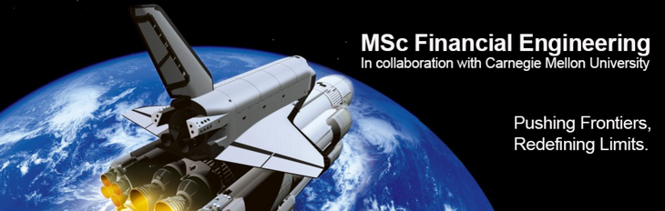 MSc Financial Engineering