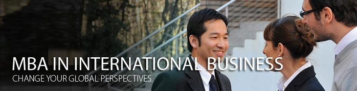 MBAInternationalBusiness