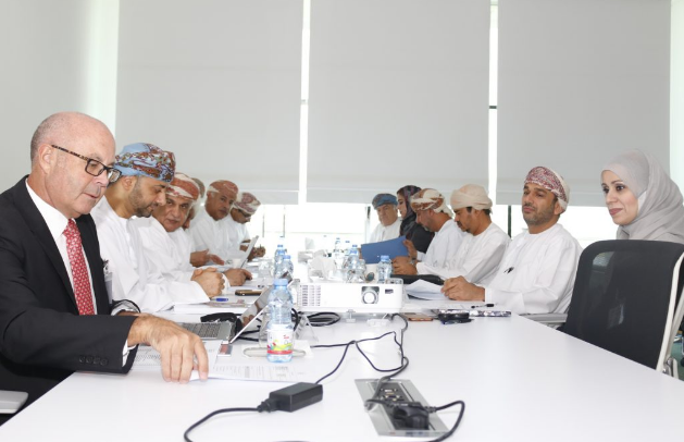 Muscat University in Oman - Master Degrees