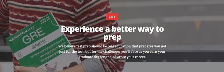 New GRE Software