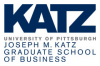 University of Pittsburgh: Joseph M. Katz Graduate School of Business