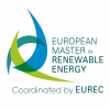 European Master in Renewable Energy and European Master in Sustainable Energy System Management