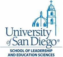 University Of San Diego School of Leadership and Education Sciences