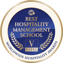 Vatel Madrid International Business School Hotel & Tourism management