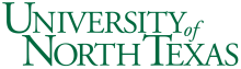 University of North Texas College of Business Administration
