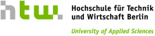 HTW Berlin University Of Applied Sciences