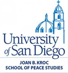 Joan B. Kroc School of Peace Studies at the University of San Diego