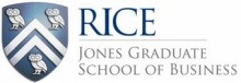 Rice University, Jones Graduate School of Business