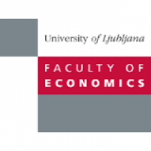University of Ljubljana Faculty of Economics