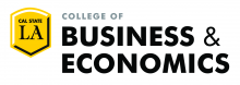 California State University Los Angeles - College of Business and Economics