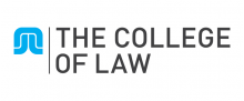 The College of Law