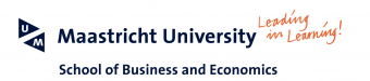Maastricht University, School of Business and Economics