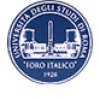 "The University of Rome ""Foro Italico"""