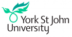 Online MBA in Innovation Leadership and Consulting - York St John University (UK)