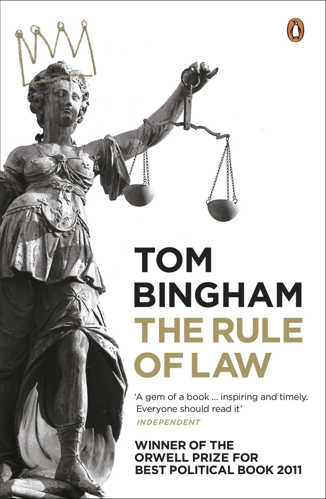 Seven Must-Read Books for Law Students