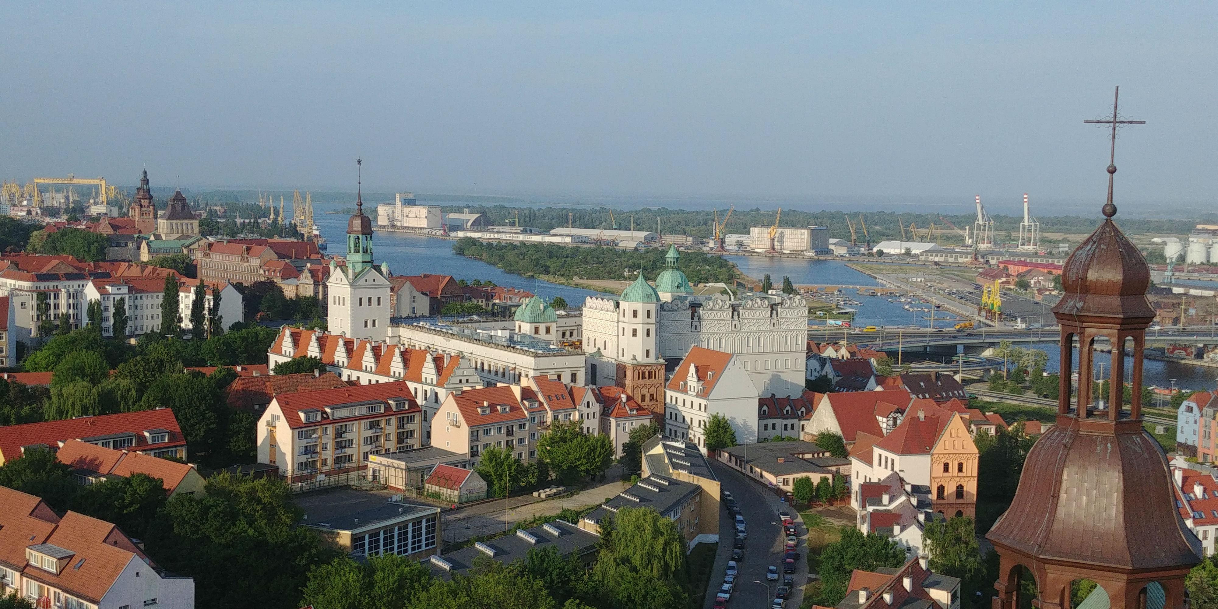 Old Szczecin